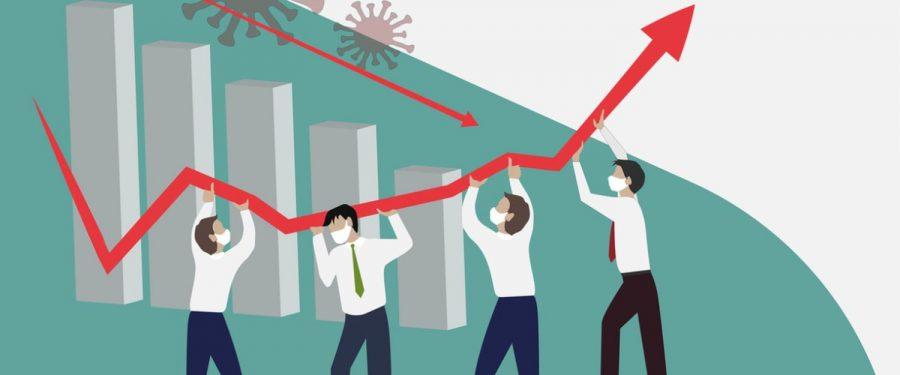 """XTB România: Al doilea val pandemic nu va bloca România. Speranțele de redresare a economiei europene în formă de """"V"""" sunt mult prea optimiste"""