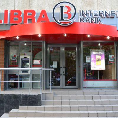Listarea primei emisiuni de obligaţiuni Libra Internet Bank la BVB