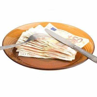 Euro, un nou maxim istoric. Leul pierde teren și în faţa dolarului american
