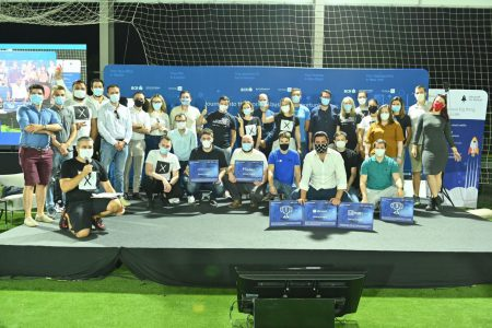 10 firme din București, Iași, Botoșani, Oradea și Gorj, cu afaceri de peste 1 milion de euro, au intrat în a treia grupă de start-up-uri a Acceleratorului BCR-InnovX