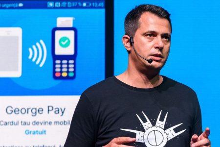 """FOTO. George, platforma inteligentă de banking a BCR, a ajuns la 1 milion de utilizatori unici la 2 ani de la lansare. Marian Ignat: """"Am crescut mai mult decât ne-am așteptat, iar pandemia a avut un rol pozitiv în accelerarea digitalizării"""""""