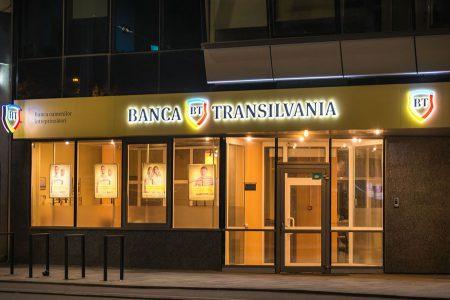 The Banker: Banca Transilvania, cea mai performantă bancă din România. Vezi la ce capitole excelează instituția din Cluj și ce bănci completează topul