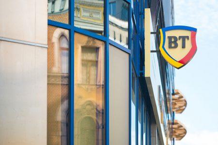 Banca Transilvania simplifică paşii pentru antreprenorii care se înscriu în programul de granturi: conturi deschise 100% online, tranzacții gratuite si bani transferați în 7 zile