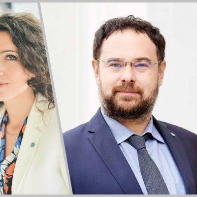 Alexandra Smedoiu este noul Președinte al Asociației CFA România. Adrian Codârlașu devine vicepreședinte