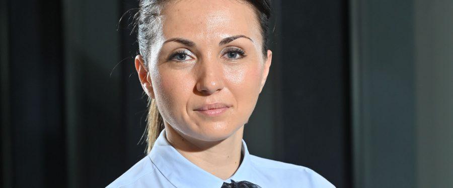 """Elena Nicodinescu, Patria Bank: """"România nu este încă pregătită pentru adoptarea în masă a bankingului digital, însă, chiar dacă există o reticență importantă în privința acestei schimbări și o încredere scăzută în mediul online, bankingul este condamnat să devină majoritar digital în viitorul foarte apropiat"""""""