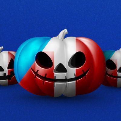 First Bank, campanie de speriat de Halloween. Accesează un credit de nevoi personale cu o dobândă fixă, horror de mică