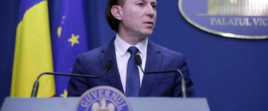 Florin Cîțu: analizam amânarea ratelor la credite și după 1 ianuarie