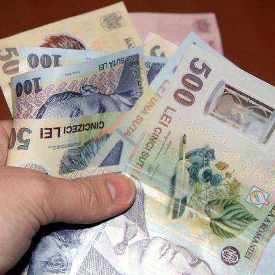 BNR: Soldul creditului neguvernamental a crescut cu 1,1% în septembrie