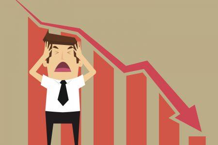 Criza economică nu se termină anul viitor. BERD: Declinul va fi sever, iar redresarea mai slabă în 2021