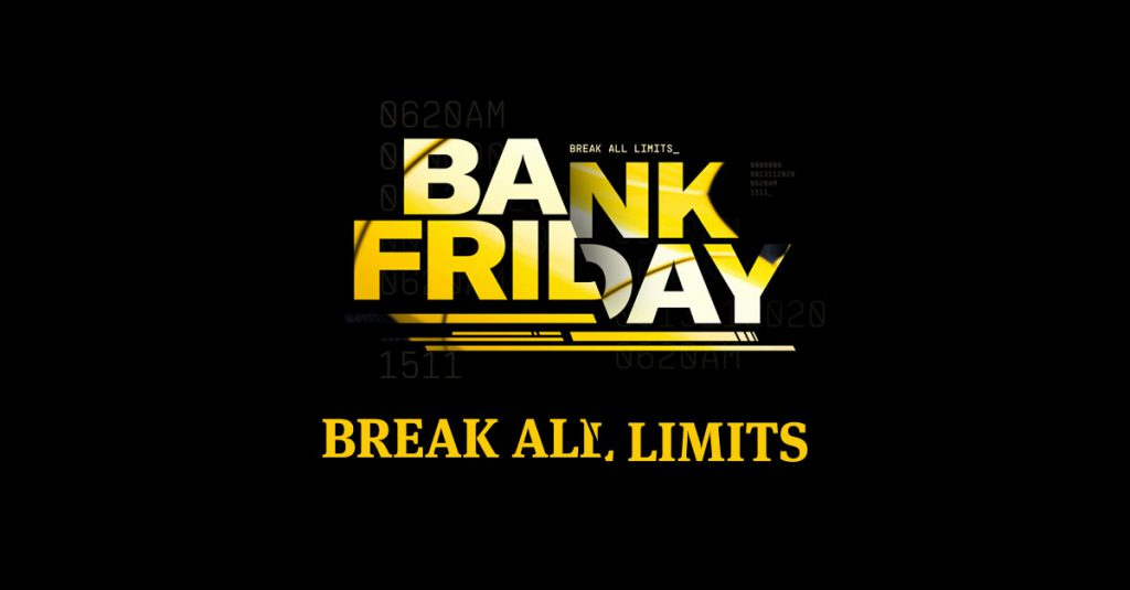 Bank Friday 2020