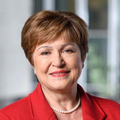 Kristalina Georgieva, FMI: Nu a fost depăşită perioada critică în actuala criză. Şeful FMI cere menţinerea stimulentelor economice