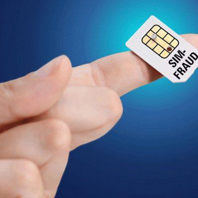 """VIDEO. Furt de identitate de tipul """"SIM SWAP – fraudă prin intermediul înlocuirii cartelei SIM"""". Cel puțin 50 de persoane au rămas fără banii din conturi. Ce măsuri de securitate trebuie să respectați"""
