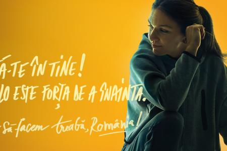 """Banca Transilvania și Simona Halep au realizat un documentar inspirațional pentru toți românii. """"𝟑 𝐦𝐦"""", un film despre muncă, curaj, performanță și sacrificiu, ce va fi difuzat de 1 Decembrie"""