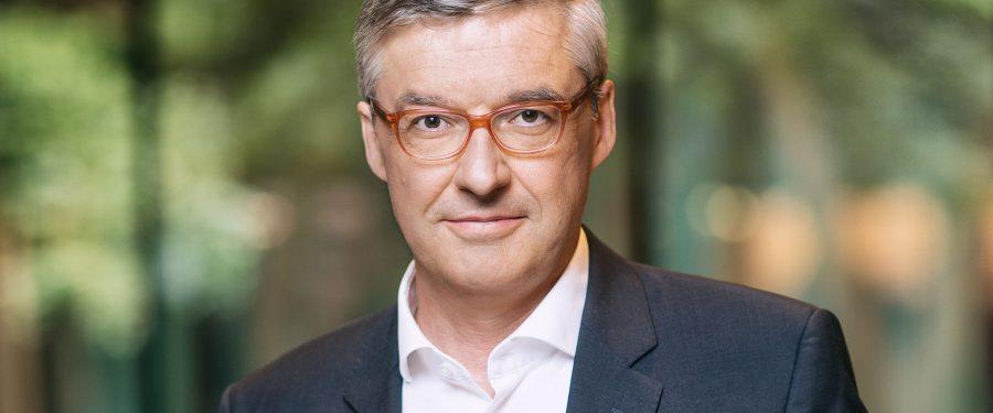 BCR are un nou Vicepreședinte Operațiuni & IT în persoana lui Thomas Kolarik. Acesta a făcut parte din echipa care a implementat platforma George în Austria