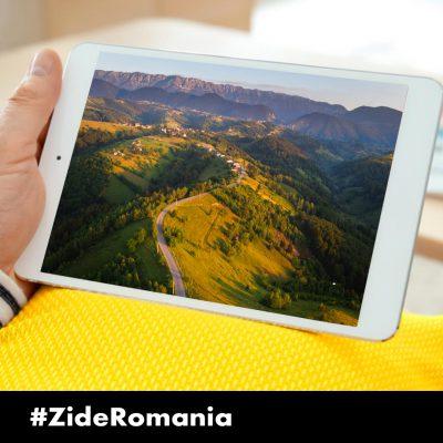 Ziua Națională a României marcată la Raiffeisen Bank printr-un concurs foto, trei filme și o dezbatere live despre Via Transilvanica