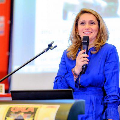 BRD și Libertatea vor dezvolta împreună Școala9.ro, publicație online de educație. Flavia Popa: Am construit platforma Școala9 cu gândul că este nevoie de un spațiu de dezbatere cu idei moderne despre educație în România