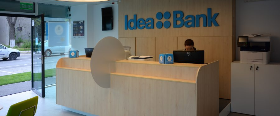 Idea::Bank a fost scoasă la vânzare. Acționarul, Getin Holding, a semnat un acord de consiliere financiară cu banca internațională de investiții Rothschild pentru o potențială tranzacție