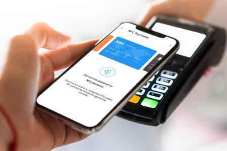 NETOPIA Payments lansează soluția de plată cu telefonul prin NFC la comercianți