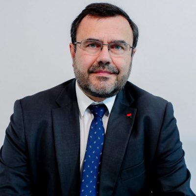 """The Banker a premiat BRD pentru ''Cea mai bună bancă din România"""". François Bloch: Acest premiu n-ar fi fost posibil fără încrederea clienților și dedicarea totală a colegilor mei"""
