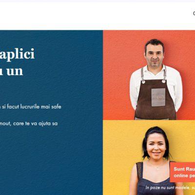 Chatbot-ul Raul de la BT ajută antreprenorii cu afaceri mici să aplice online pentru un credit la BT Mic