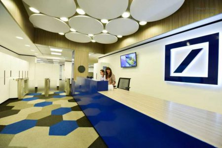 Premieră internațională în banking: Deutsche Bank și Google au semnat un parteneriat pentru cloud și inovație. Banca germană va oferi primele produse financiare pe Google Cloud Marketplace