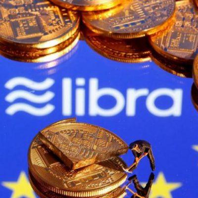 Criptomoneda Libra își schimbă numele în Diem pentru a se distanța de Facebook