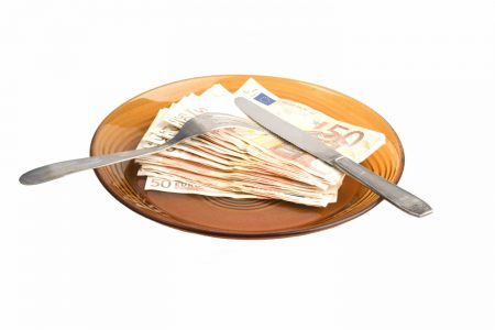 Ministerul Finanţelor a programat împrumuturi de 4,985 miliarde de lei în luna decembrie