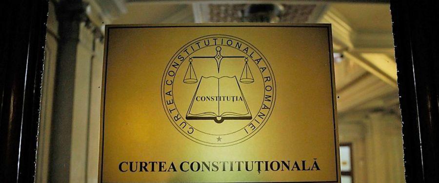 CCR a decis, în unanimitate, că Legea privind dobânzile excesive este neconstituțională