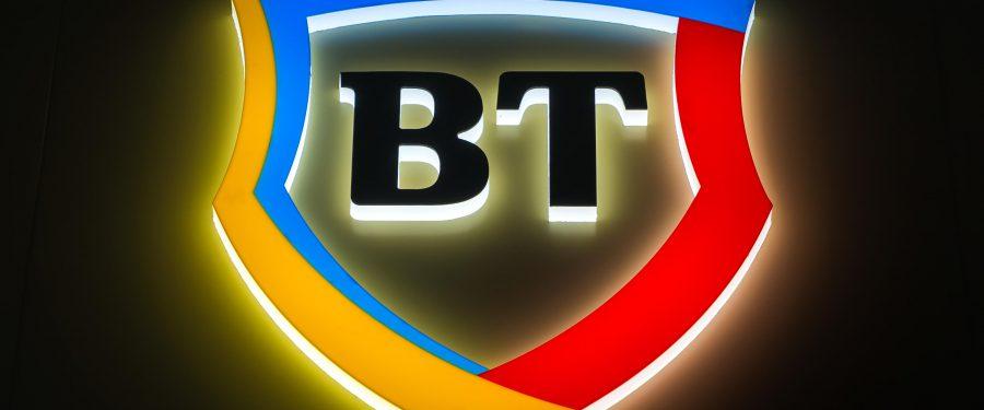 Banca Transilvania, punctaj maxim la evaluarea ARIR pentru comunicarea cu investitorii
