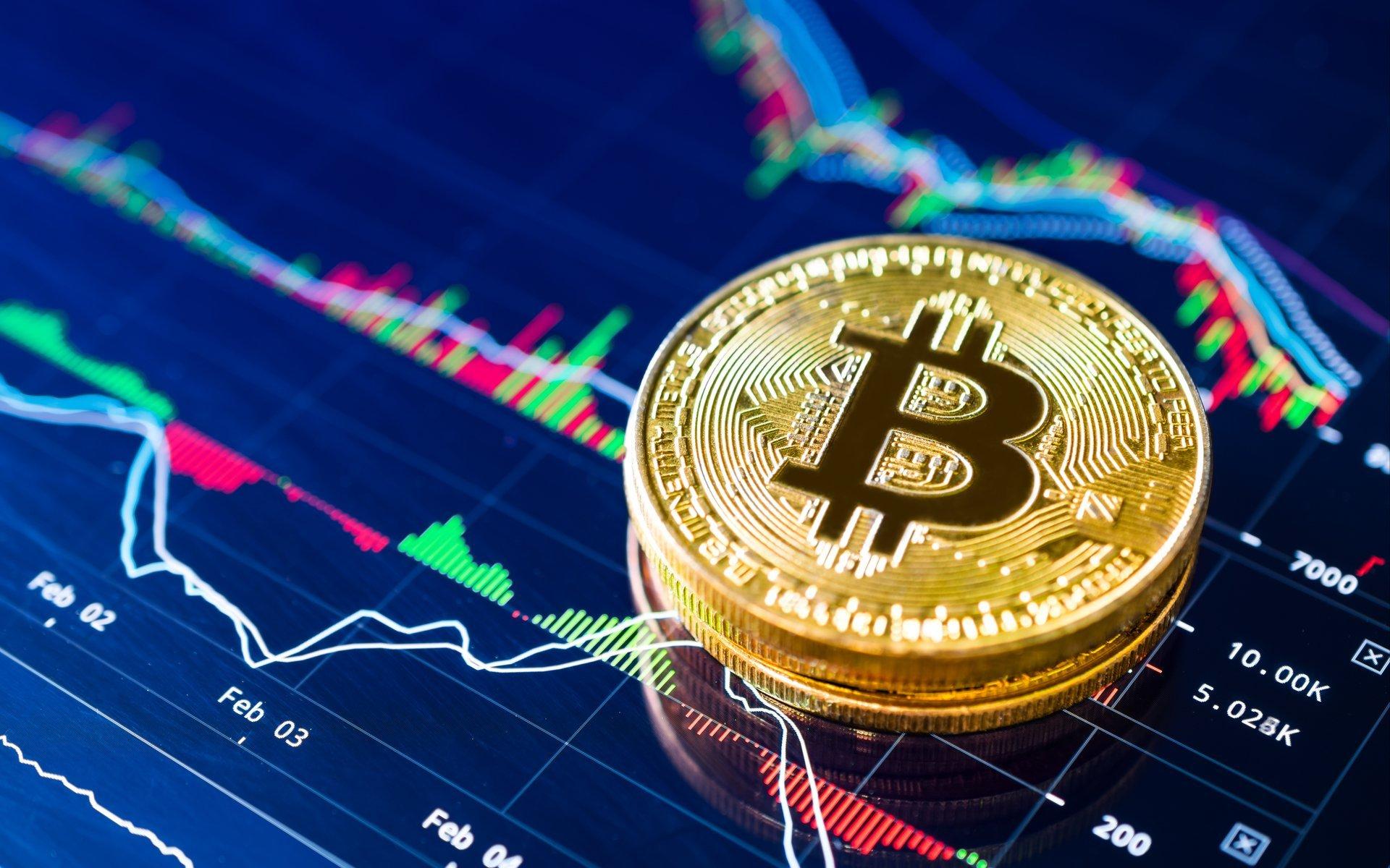 bitcoin valorează un dolar)