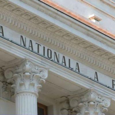 BNR: În luna decembrie, soldul creditului neguvernamental a atins un nivel record, iar depozitele un nou maxim istoric