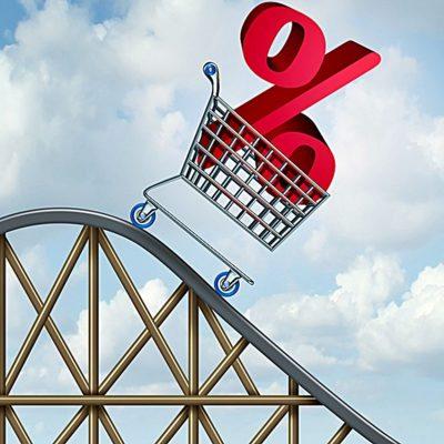 Semnalele BNR: e vremea creditelor ieftine. Cât de ieftine? BCR: în contextul economic actual, dobânda cheie poate ajunge la 1,00%