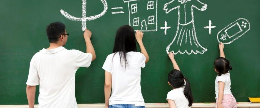 BCR și Școala de Bani oferă părinților interesați un modul online de educație financiară