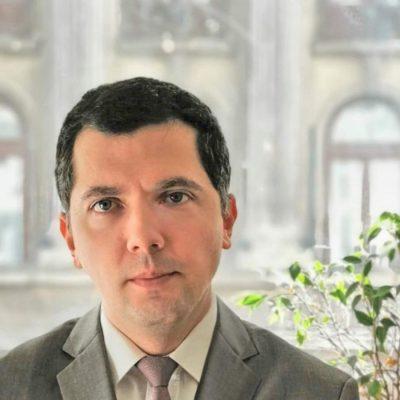 Valentin Tataru preia funcția de economist-șef la ING Bank