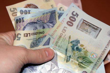 Băncile interesate să finanțeze statul. MFP a împrumutat 801 mil. lei, peste nivelul programat de 500 mil. lei, la o dobândă de 3,09%