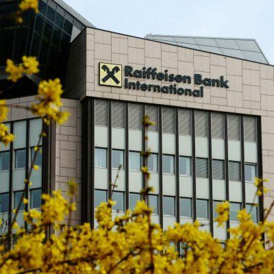 Grupul Raiffeisen Bank International devine semnatar al Inițiativei ONU privind principiile pentru un sector bancar responsabil. Johann Strobl, RBI: Scopul nostru este să oferim produse și servicii financiare sustenabile pentru a ne sprijini clienții spre un viitor durabil