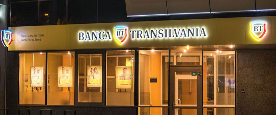 """Banca Transilvania urcă în topul celor mai valoroase 500 de branduri bancare din lume. Valoarea de brand a băncii de la Cluj a ajuns la 441 milioane de dolari. David Haigh, CEO Brand Finance: """"Răspunsul băncilor la criza Covid-19 au produs o creştere anuală a scorului reputaţional în faţa clienţilor"""""""