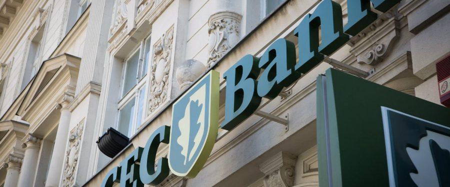 CEC Bank accelerează procesul de digitalizare și anunță cele trei proiecte majore ce vor fi implementate în acest an