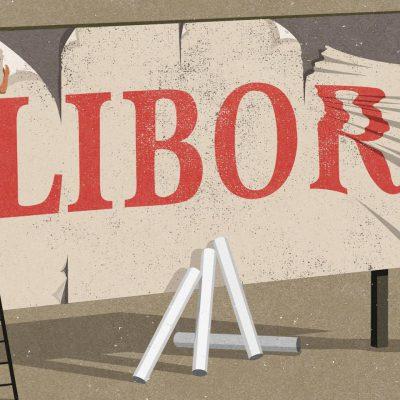 LIBOR va fi înlocuit de drept, în mod automat, în cadrul oricărui contract de credit cu indicii de referință luați în considerare de către Comisia Europeană