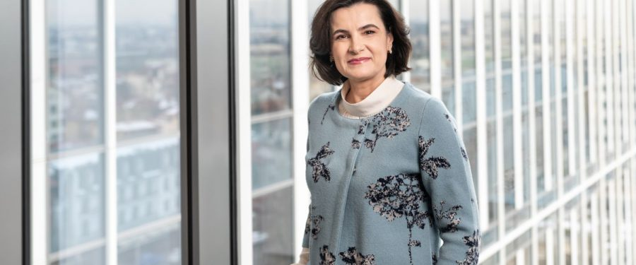 ING Bank România a realizat un profit brut de 574 milioane de lei. Mihaela Bîtu, CEO: 2020 a fost un test de reziliență pentru noi și pentru întreaga industrie bancară. Am fost alături de clienții noștri și implicați în societate, continuând în același timp să lansăm noi produse și servicii