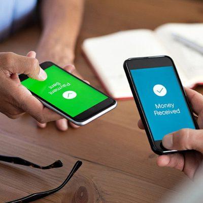 Premieră în piața de plăți din România: clienții Băncii Transilvania și ai CEC Bank pot efectua plăți utilizând numărul de telefon mobil în locul IBAN-ului