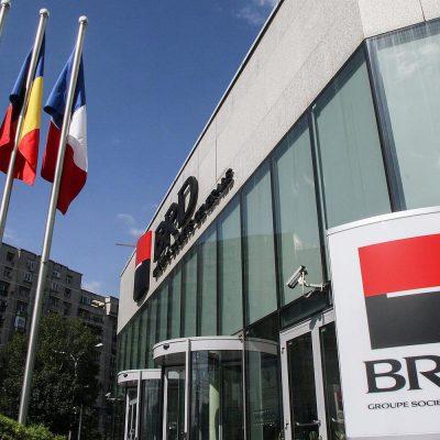 BRD a susținut sectorul HoReCa prin finanțări noi de peste 130 milioane lei. Cel mai recent împrumut a fost acordat grupului ANA Hotels pentru renovarea hotelului Athénée Palace din București