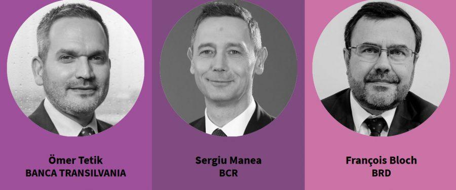 Cum a fost anul 2020 pentru cele mai mari trei bănci din România. Banca Transilvania a absorbit un sfert din activele noi ale industriei, consolidându-și poziția de lider. BCR a redevenit prima bancă locală după soldul creditelor, iar BRD a înregistrat cea mai abruptă scădere a profitului