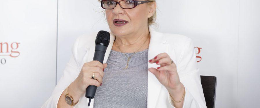 """Ruxandra Avram, director BNR, despre lansarea monedei digitale europene: """"Suntem parte a acestui proiect. Vrem să luăm pulsul din timp, să înțelegem tehnologia care va sta la baza emiterii și, mai ales, a distribuției și a utilizării viitoarei criptomonede"""""""