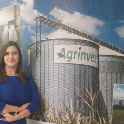 ING Bank România a finanțat cu 10 milioane de lei Agrinvest Credit IFN pentru creșterea cu 70% a creditelor acordate fermierilor