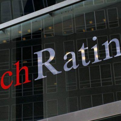 """Fitch a confirmat ratingul României la """"BBB minus"""", cu perspectivă negativă"""