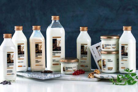 Lăptăria cu Caimac, primul business din domeniul lactatelor ce se listeză pe piața AeRO a BVB, atras 4 milioane euro printr-un plasament privat de acțiuni, intermediat de BT Capital Partners