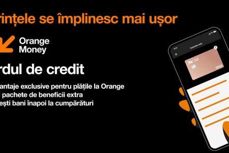 Cum accesezi direct din aplicația mobilă cardul de credit Orange Money. Verificarea datelor, aprobarea liniei de credit și semnarea documentelor se fac simplu și rapid de pe telefon