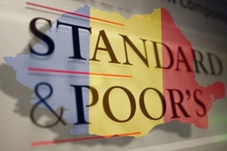 """UPDATE. Pentru prima dată, Standard & Poor's a îmbunătăţit perspectiva de la """"negativ"""" la """"stabil"""" aferentă ratingului acordat României. Guvernul """"a dezamorsat"""" riscurile pe termen scurt prin amânarea adoptării majorării pensiilor, însă prognozele economice rămân sensibile la evoluţia situaţiei sanitare precum şi a posibilelor întârzieri în campania de vaccinare. Florin Cîțu: """"Este garanția că ceea ce am făcut am făcut bine!"""