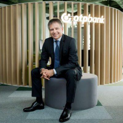 """OTP Bank raportează un profit net de 7 milioane lei în primele trei luni din 2021. Gyula Fatér: """"Am înregistrat o creștere constantă de două cifre pentru portofoliile de credite și depozite, precum și în cazul numărului de clienți"""""""